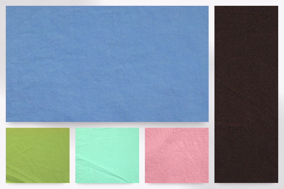 Vente 100/% tissu de coton fierté de Chelsea à grandes fleurs fleurs largeur 145 cm