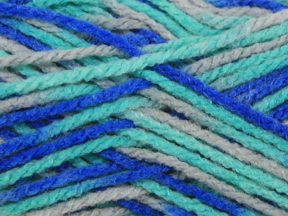 Knitting Universe Knitters Paintbox : Robin paintbox knitting yarn chunky per gram ball