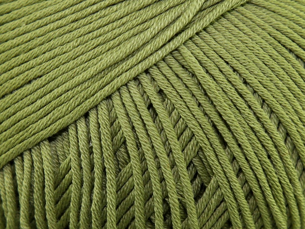 DMC Natura Just Cotton Crochet Yarn 4 Ply - per 50 gram ...
