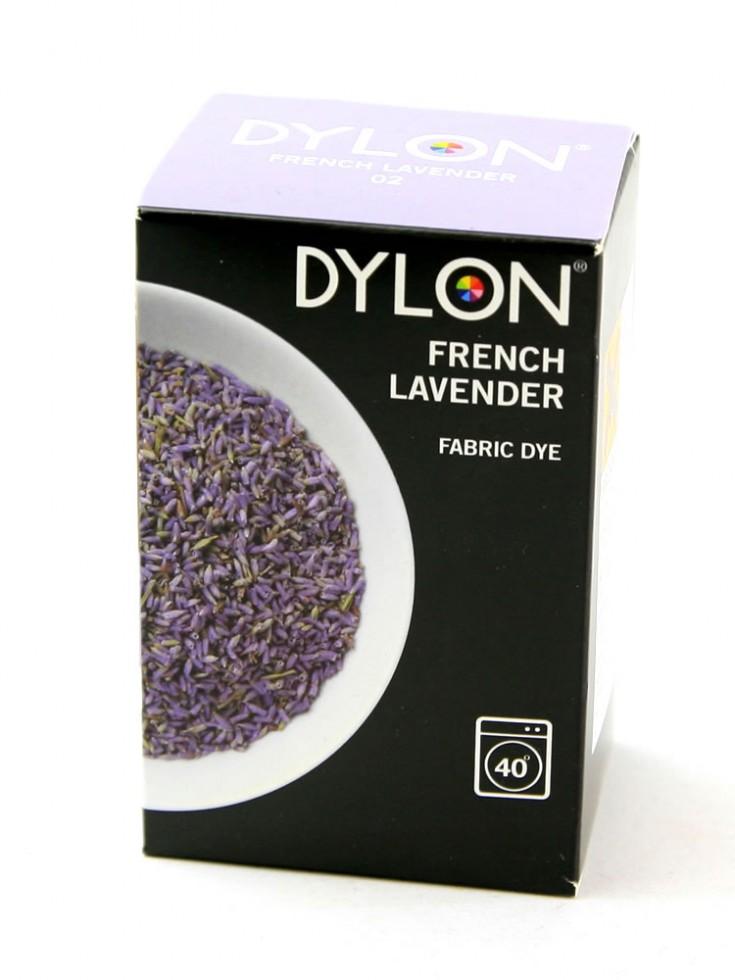 machine dye