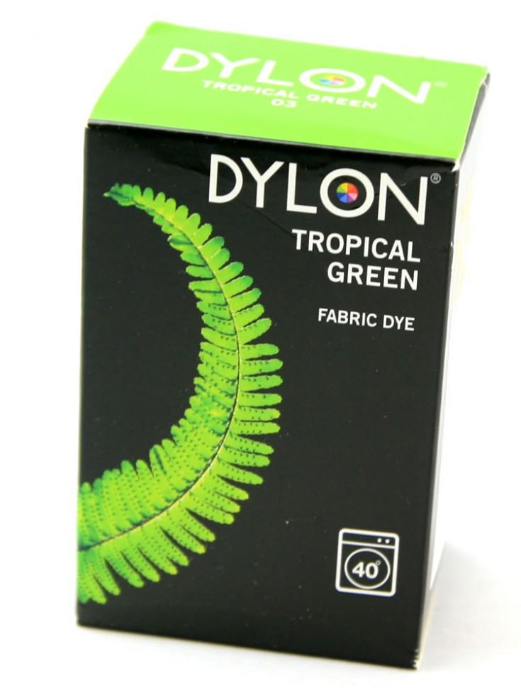 Dylon Machine Fabric Dye (DYLON010-M)