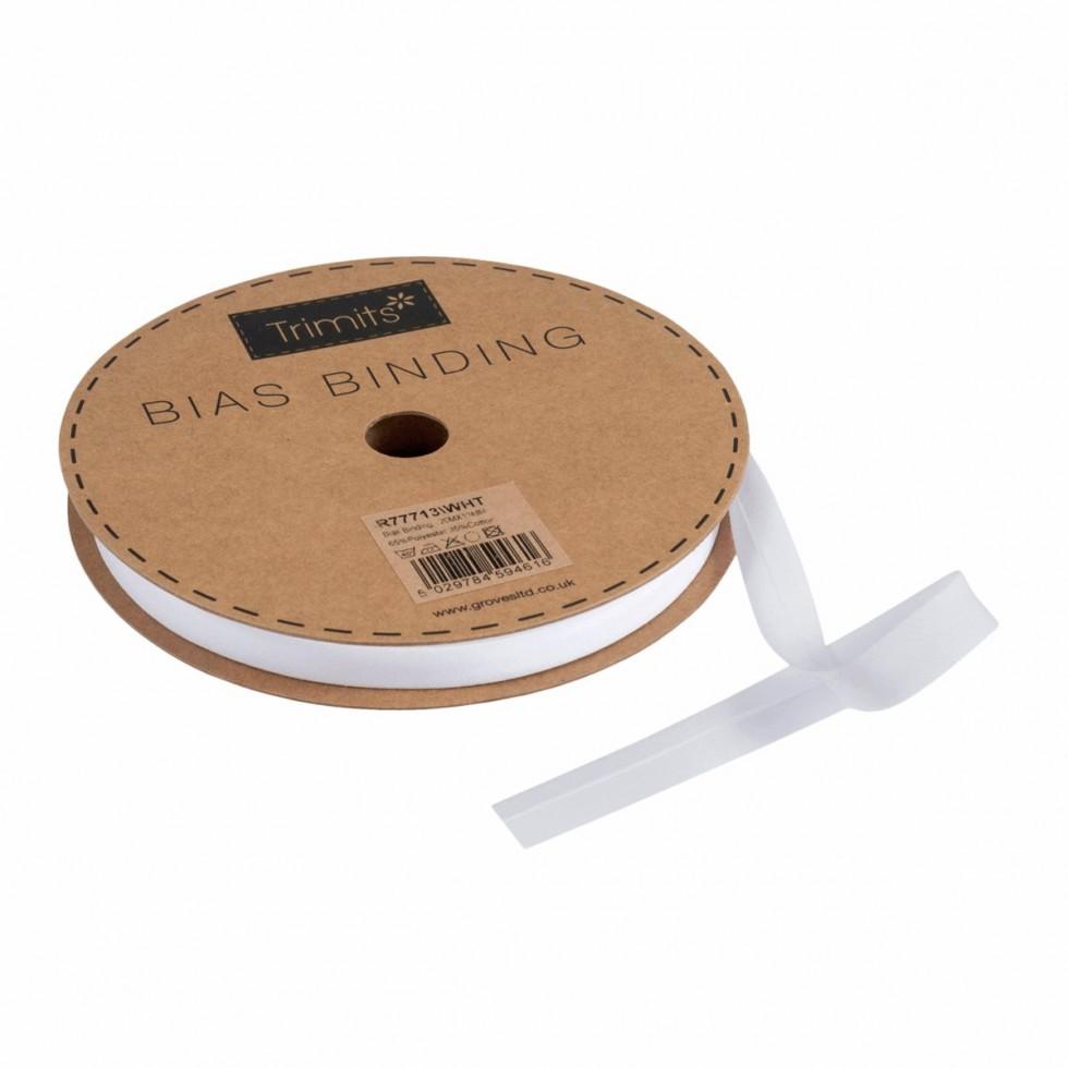 Essential Trimmings Polycotton Bias Binding Tape (R77713-M)