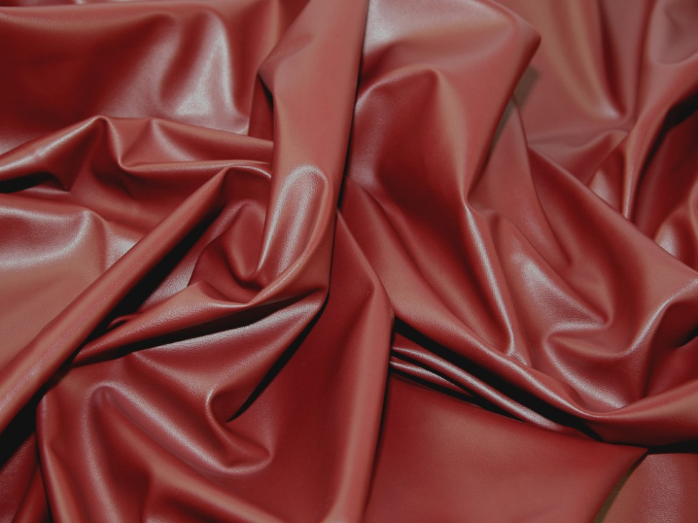 thumbnail 4 - Soft PVC Leathercloth Faux Leather Pleather Fabric (C2708-M)