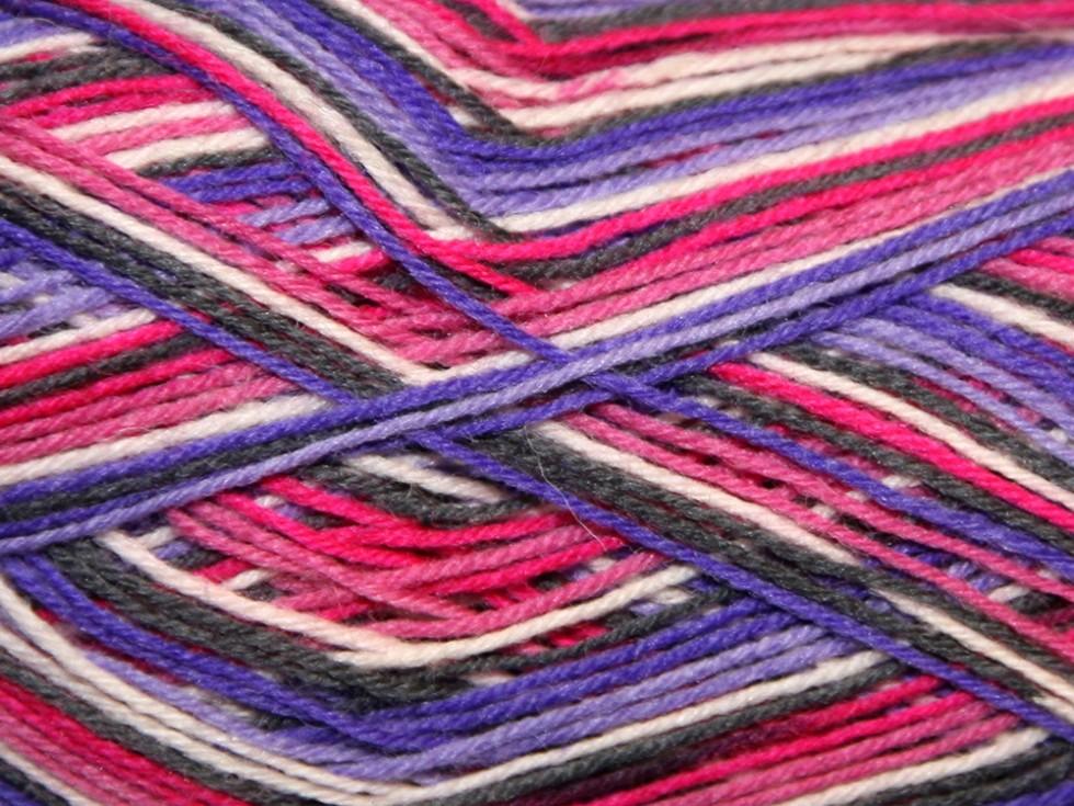 Sirdar Heart & Sole Sock Knitting Yarn 4 Ply - per 100 gram ball (F020-M)...