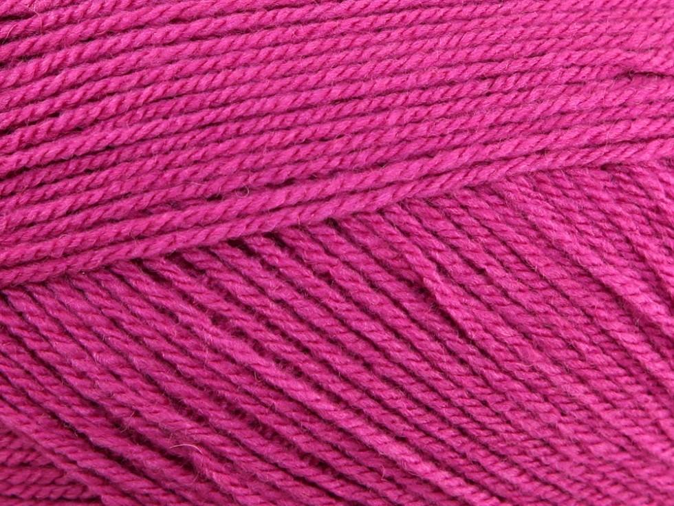 Knitting Scarf Free Patterns : Hayfield Bonus With Wool Knitting Yarn Aran - per 400 gram ball (F119-M)