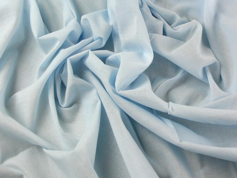 Plain cotton voile dress fabric jl 3115r m ebay for Voile fabric